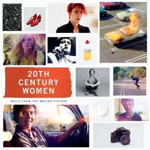 OST – 20TH CENTURY WOMEN (LP)