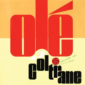 COLTRANE, JOHN – OLE COLTRANE (LP)