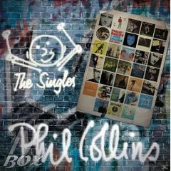 COLLINS, PHIL – SINGLES (2xCD)