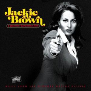 OST – JACKIE BROWN (LP)