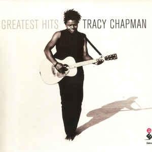 CHAPMAN, TRACY – GREATEST HITS (CD)