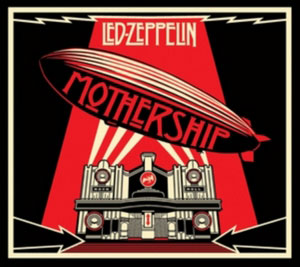 LED ZEPPELIN – MOTHERSHIP [NEW REMASTERED DIGIPACK] (2xCD)