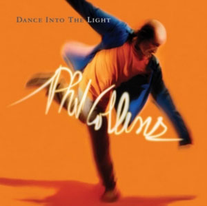 COLLINS, PHIL – DANCE INTO THE LIGHT (2xLP)