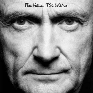 COLLINS, PHIL – FACE VALUE (LP)