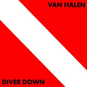 VAN HALEN – DIVER DOWN (NEW REMASTERED '2015) (CD)