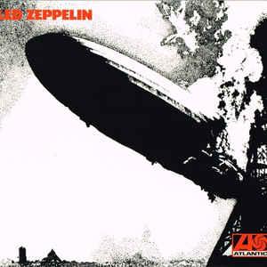 LED ZEPPELIN – I (NEW REMASTERED) (CD)