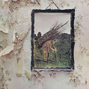 LED ZEPPELIN – IV (LP)
