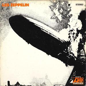 LED ZEPPELIN – I (LP)