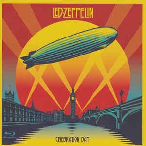 LED ZEPPELIN – CELEBRATION DAY-2CD+2DVD- (4xCD)