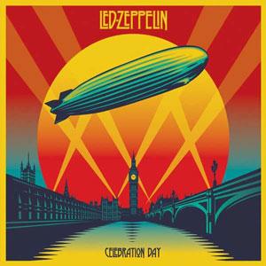 LED ZEPPELIN – CELEBRATION DAY (2CD) (2xCD)