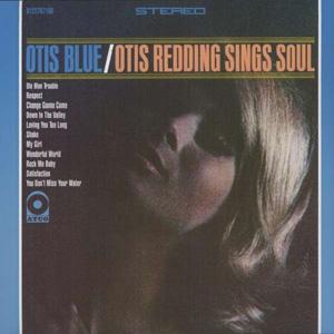 REDDING, OTIS – OTIS BLUE/OTIS REDDING SINGS SOUL 180 GR. VINYL LP (LP)