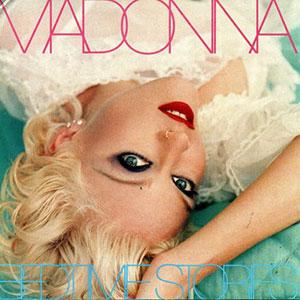 MADONNA – BEDTIME STORIES (LP)