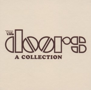 DOORS, THE – A COLLECTION (6CD BOX SET) (6xCD)