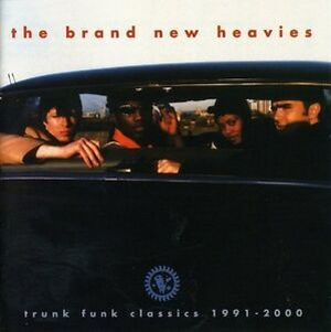 BRAND NEW HEAVIES,THE – TRUNK FUNK CLASSICS (CD)