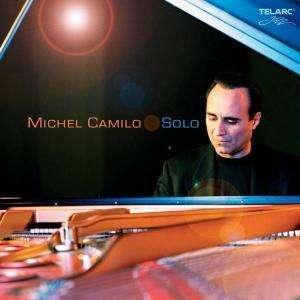 CAMILO,MICHEL – SOLO (SACD)