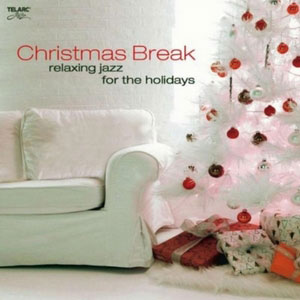 VARIOUS – CHRISTMAS BREAK RELAXING JAZZ (CD)