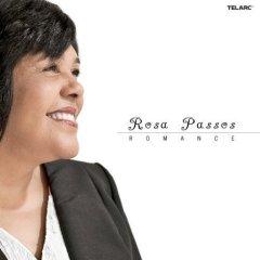 ROSA PASSOS – ROMANCE (CD)