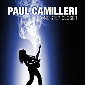 CAMILLERI, PAUL – ONE STEP CLOSER (CD)