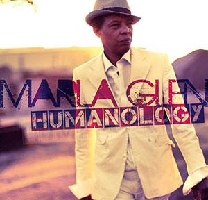 GLEN, MARLA – HUMANOLOGY (CD)