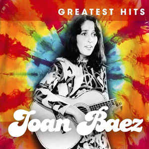 BAEZ, JOAN – GREATEST HITS (2xCD)