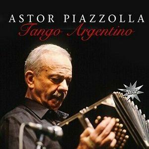 PIAZZOLLA, ASTOR – TANGO ARGENTINO (LP)