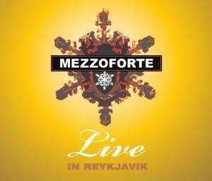 MEZZOFORTE – LIVE IN REYKJAVIK (2xCD)