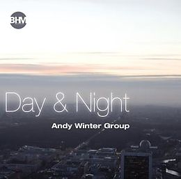 WINTER, ANDY -GROUP- – DAY AND NIGHT (CD)