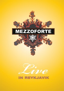 MEZZOFORTE – LIVE IN REYKJAVIK (DVD)