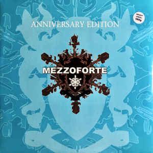 MEZZOFORTE – ANNIVERSARY EDITION (2xLP)