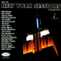 VARIOUS ARTISTS – BEST OF NEW YORK SESSIONS VOL.2 SACD CHESK336 (CD)