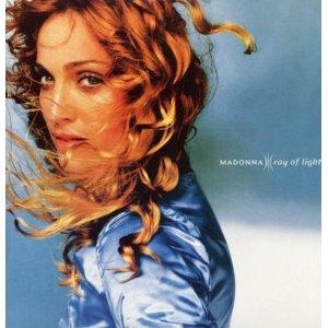 MADONNA – RAY OF LIGHT (2xLP)