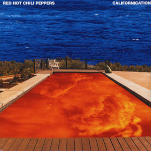 RED HOT CHILI PEPPERS – CALIFORNICATION (2xLP)