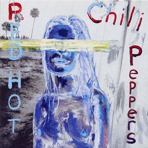 RED HOT CHILI PEPPERS – BY THE WAY (2xLP)
