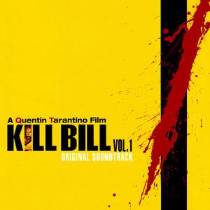 O.S.T. – KILL BILL VOL.1 (LP)