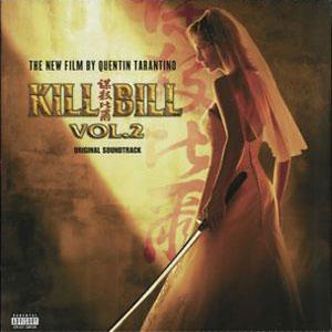 OST – KILL BILL VOL.2 (LP)