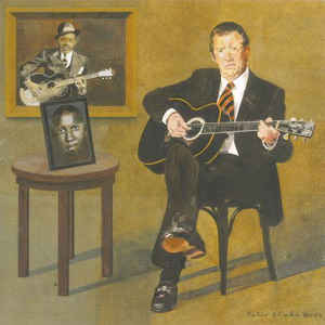 CLAPTON, ERIC – ME AND MR. JOHNSON (CD)
