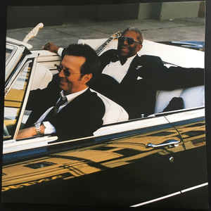 CLAPTON, ERIC & B.B. KING – RIDING WITH THE KING (20TH ANNIVERSARY EXPANDED EDITION) (2xLP)