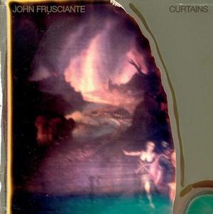 FRUSCIANTE, JOHN – CURTAINS (LP)