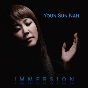 YOUN SUN NAH – IMMERSION (CD)