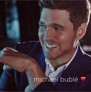 BUBLE, MICHAEL – LOVE (LP)