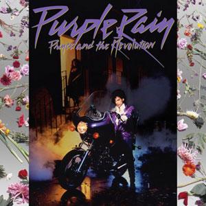 PRINCE & THE REVOLUTION – PURPLE RAIN (2015 REMASTERED) (LP)
