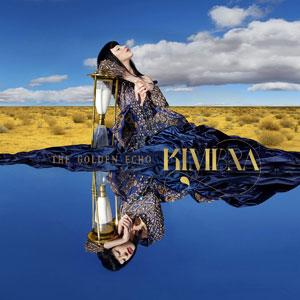 KIMBRA – THE GOLDEN ECHO (CD)