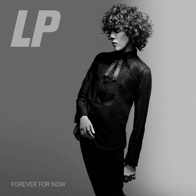 LP – FOREVER FOR NOW (CD)