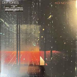DEFTONES – KOI NO YOKAN (LP)