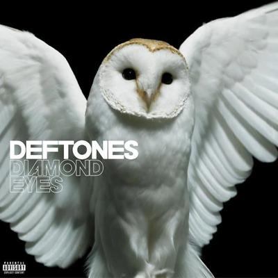 DEFTONES – DIAMOND EYES (LP)