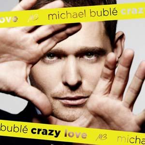 BUBLE, MICHAEL – CRAZY LOVE VINYL LP (LP)