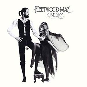 FLEETWOOD MAC – RUMOURS (LP)