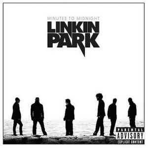 LINKIN PARK – MINUTES TO MIDNIGHT (LP)