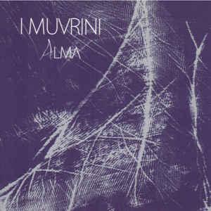 I MUVRINI ALMA CD –  (CD)