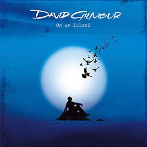 GILMOUR, DAVID – ON AN ISLAND (LP)